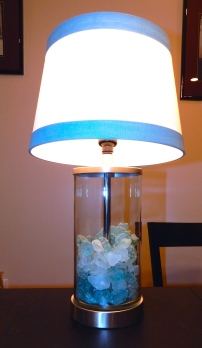 Complete lamp 3