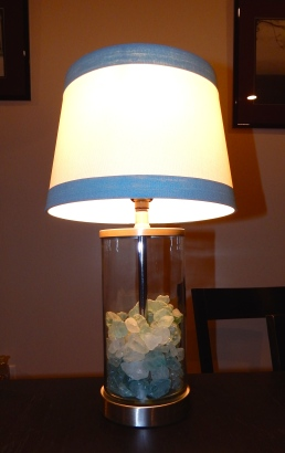 Complete Lamp 4